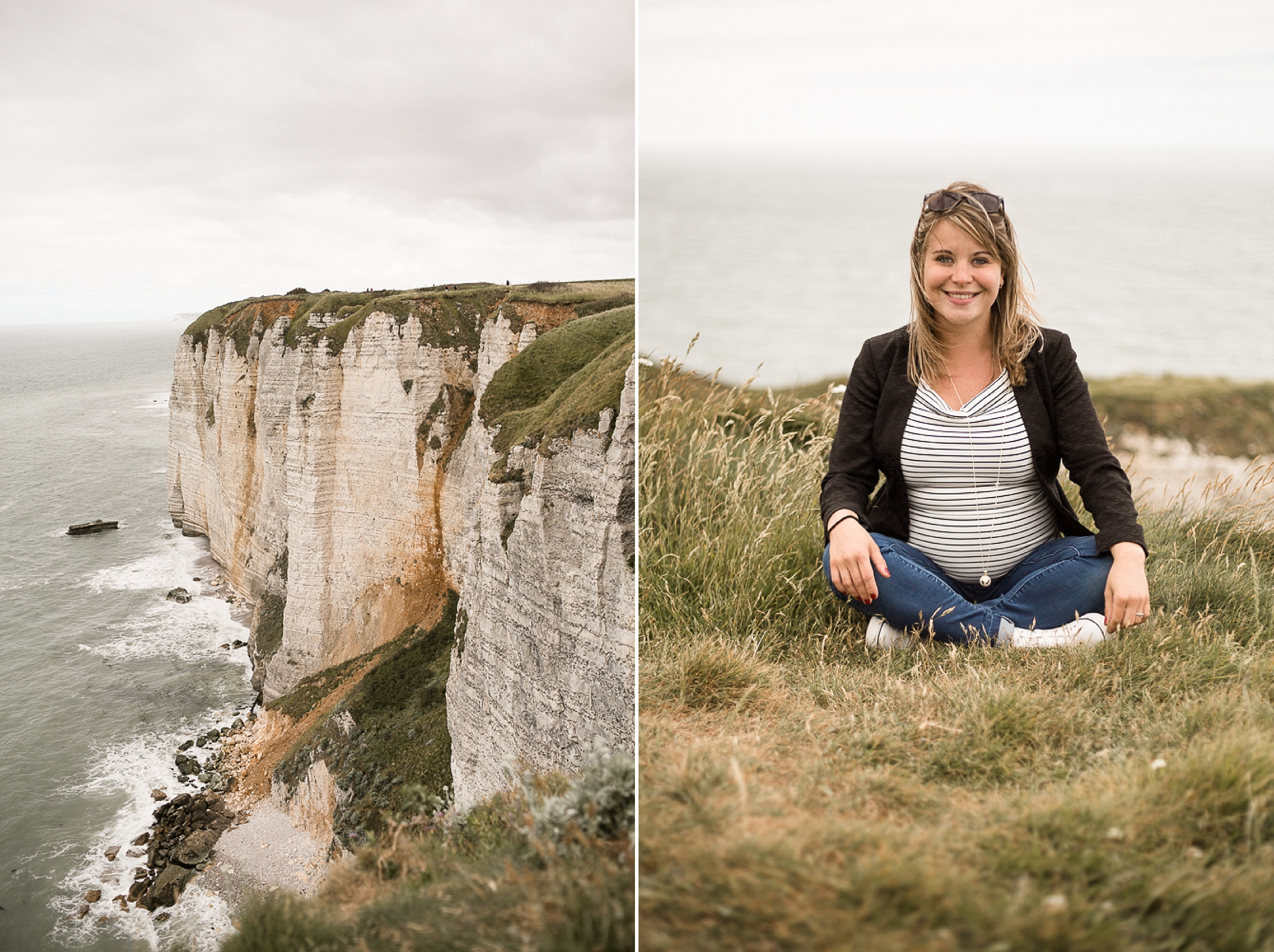 seance couple etretat