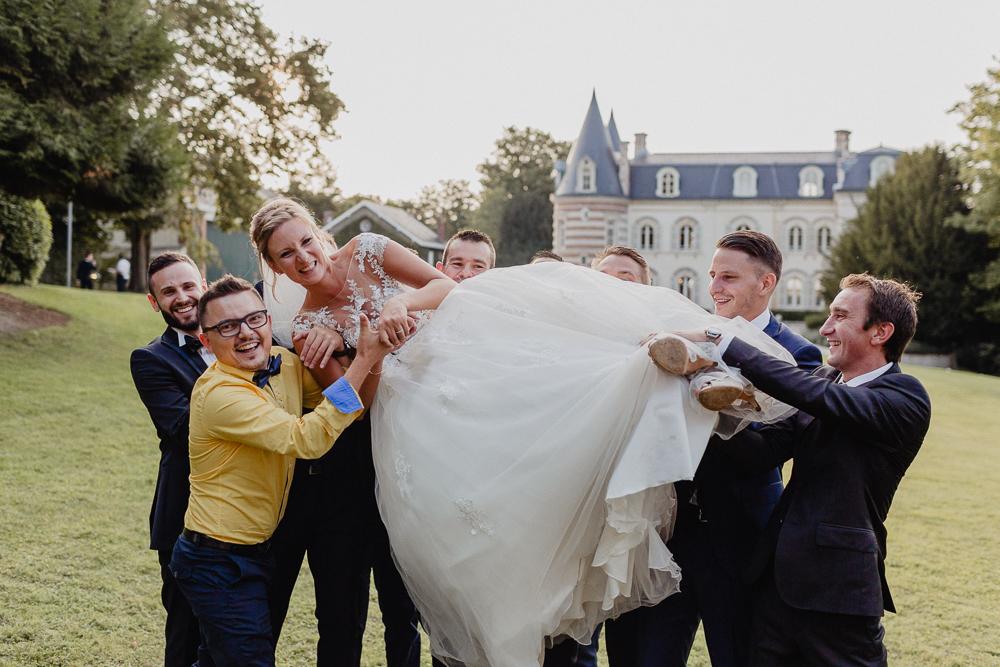 photographe mariage reims chateau comtesse lafont epernay