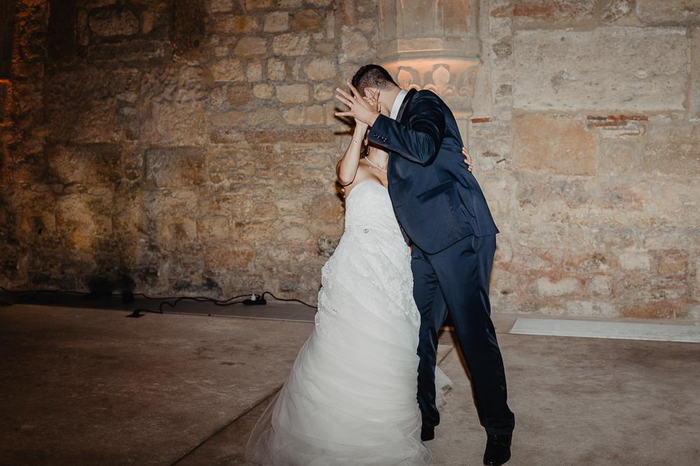 photographe mariage reims palais du tau