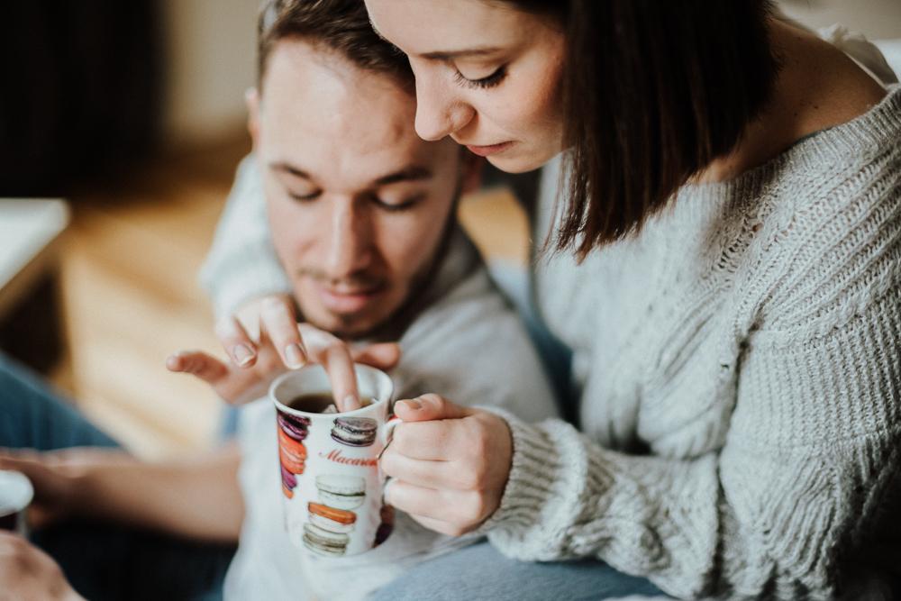 photographe reims couple domicile