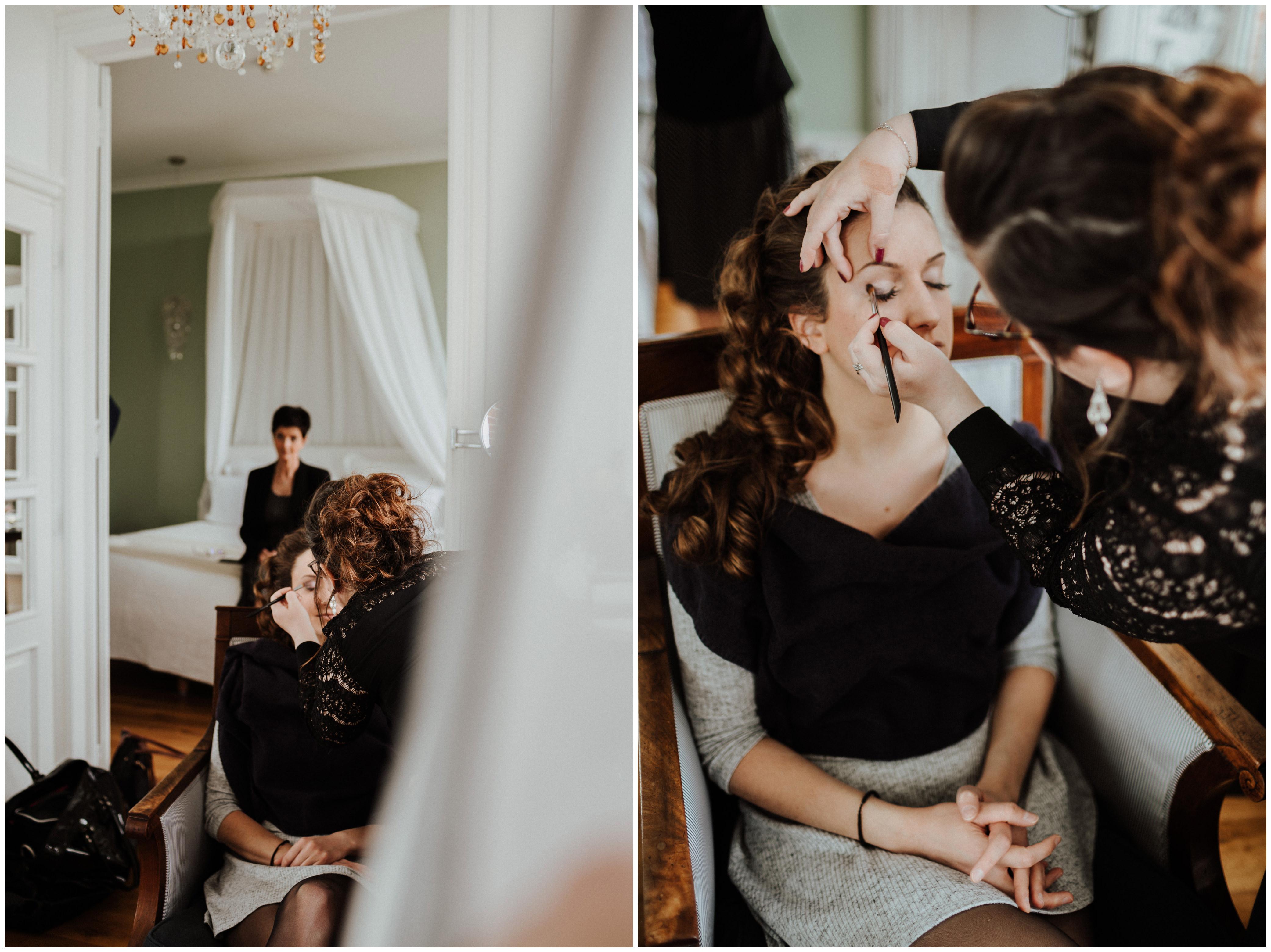 photographe mariage marne