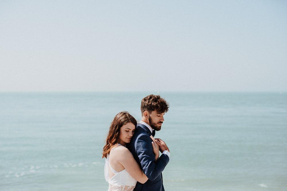 photographe mariage normandie fecamp