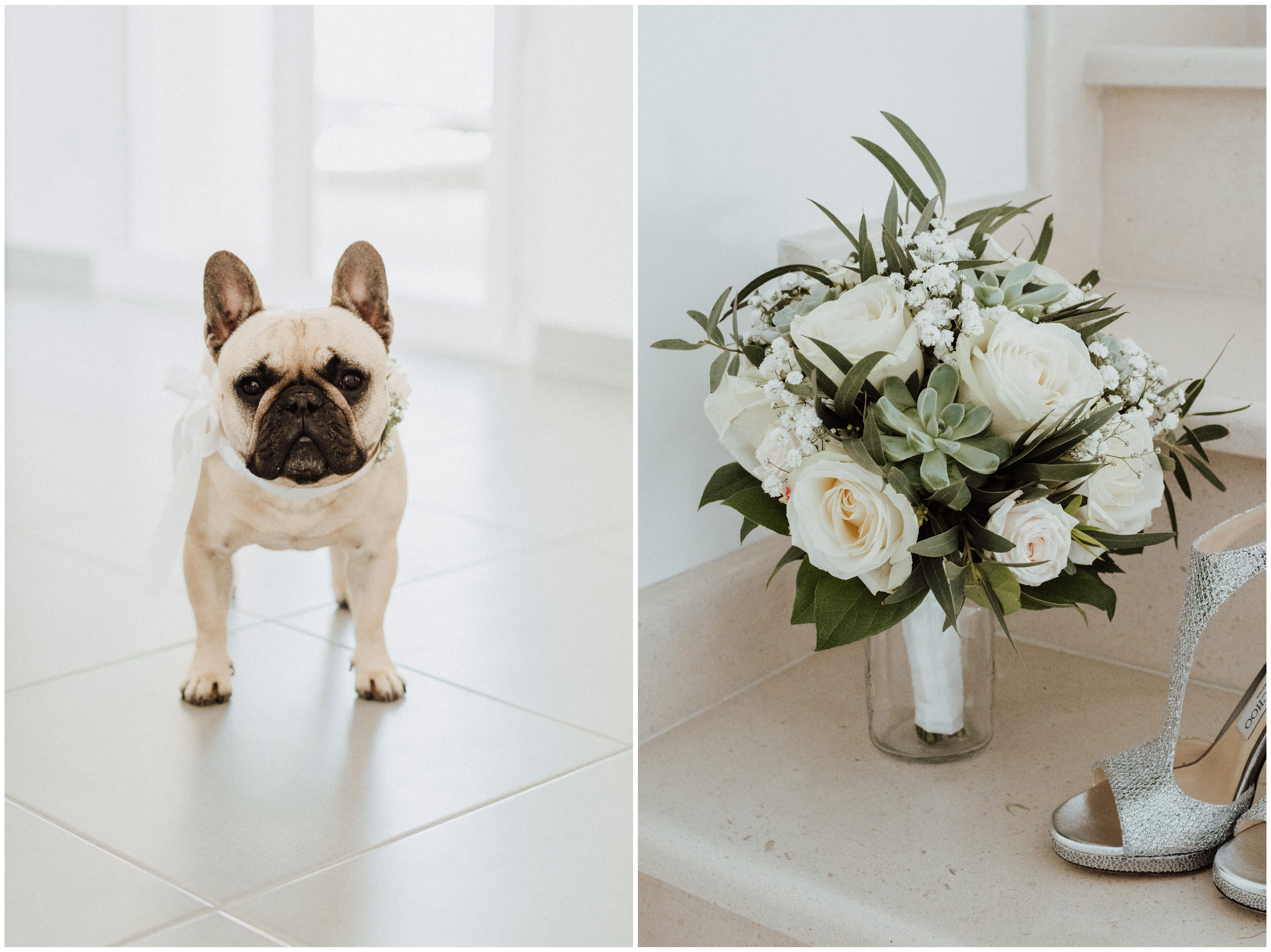 photographe reims mariage champetre