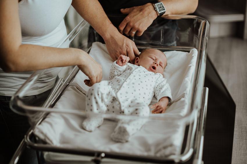 photographe bebe reims bezannes
